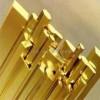 驻马店薄壁黄铜管