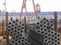 直缝焊接钢管和卷制钢